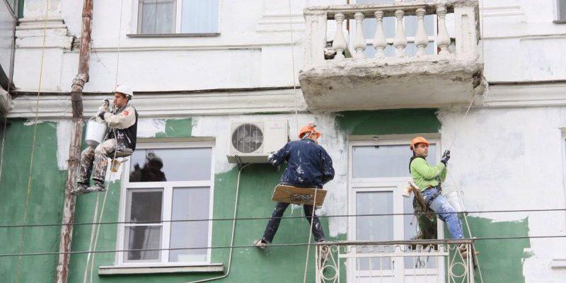 Напомнили осроках: генпрокуратура осталась недовольна капремонтом домов налевом берегу Воронежа