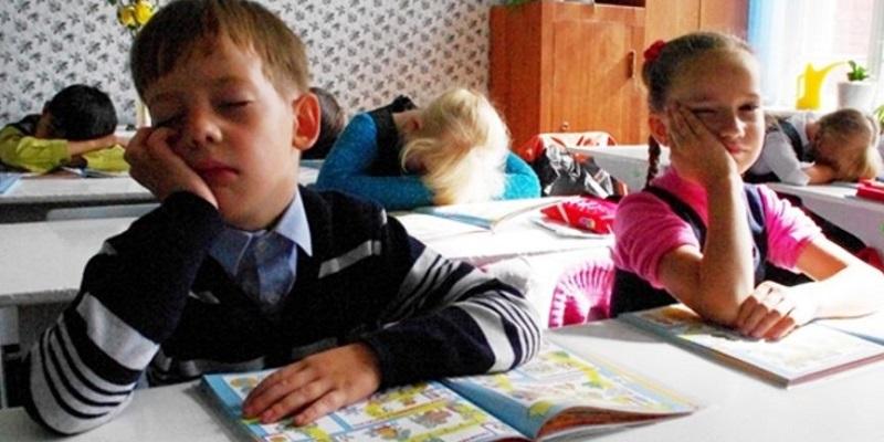 В 6-ти воронежских школах окончательно отменят вторую смену