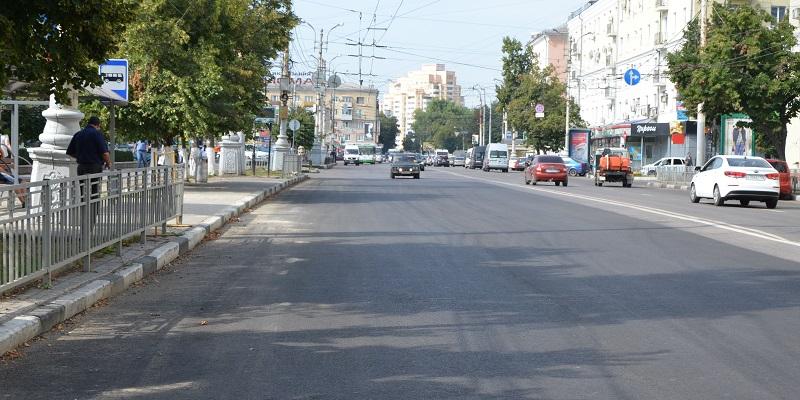 ВВоронеже на прошлое место вернули остановку наулице Кирова