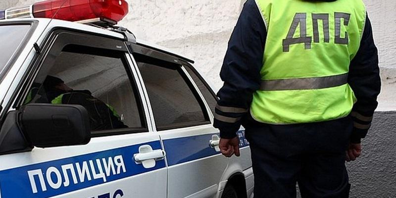 ВВоронеже иностранная машина сбила 2-х девушек