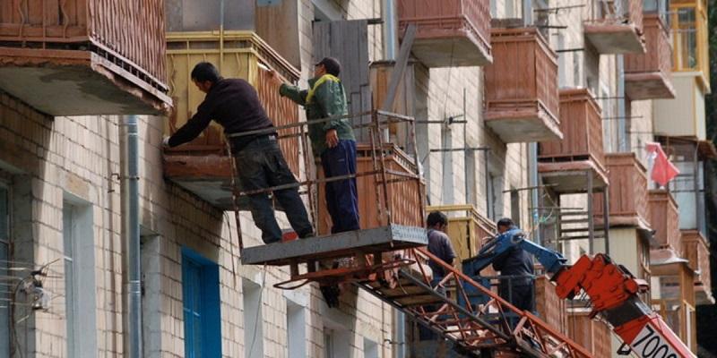 Условия отбора подрядчиков капремонта станут неменее жесткими