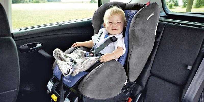 Готовьте кресла: ВВоронежской области гаишники проверят соблюдение правил транспортировки детей
