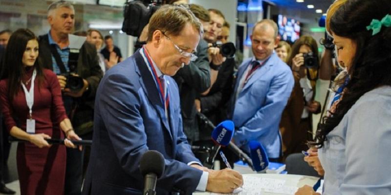 ВВоронеже пройдет русско-японский медиафорум в 2018-ом году