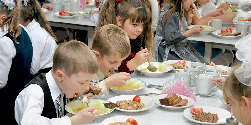 Воронежские прокуроры выявили серьёзные нарушения ворганизации питания детей вобразовательных учреждениях