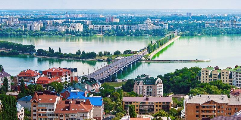 Омск вошел втоп-20 доступных русских городов для осеннего туризма