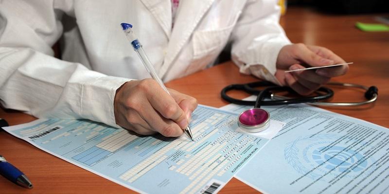 ВВоронежской области выданы первые 250 электронных больничных