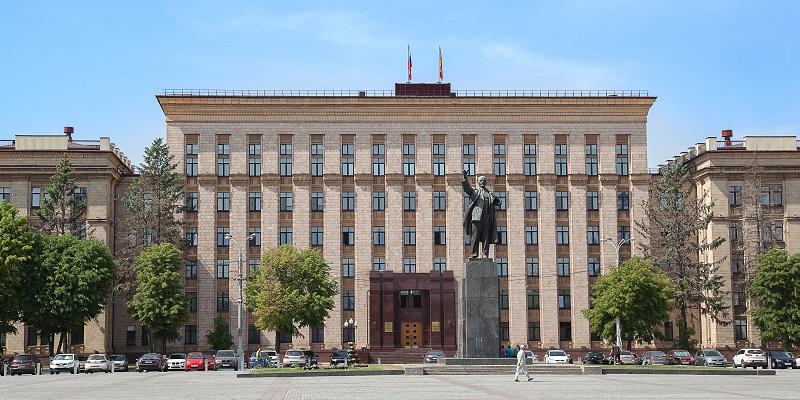 Большинство воронежцев высказались против переименования площади Ленина