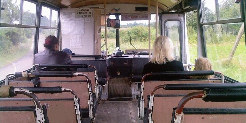 ВВоронежсклй области отыскали автобусы, поездки вкоторых грозили жизни людей