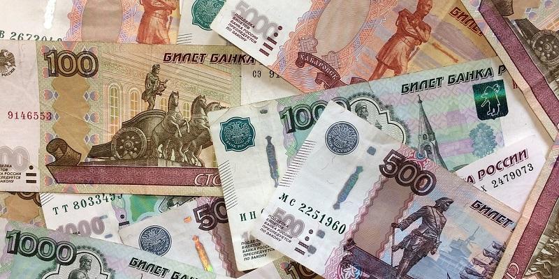 Фальшивых банкнот вВоронежской области стало значительно менее