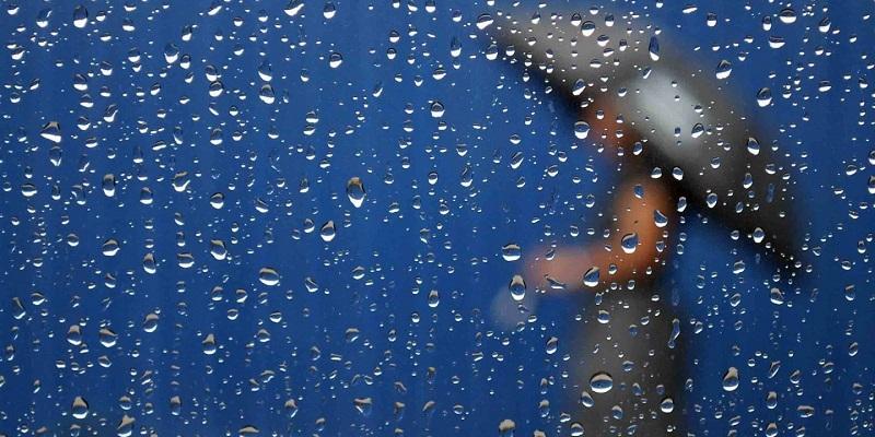 Дождь иветер продлятся ввыходные дни вВоронеже— Синоптики