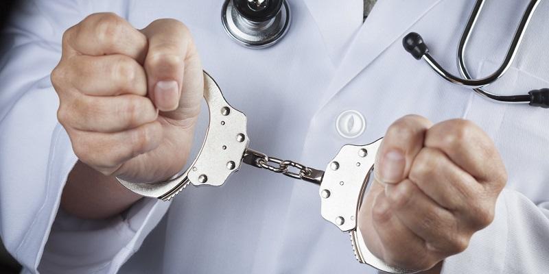 ВВоронежской области доктор всуде ответит засмерть пациентки