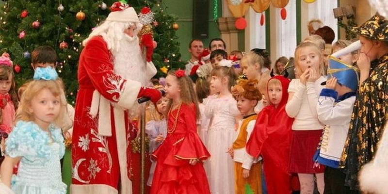 Наворонежский «Ледовый карнавал» приедет Дед Мороз изВеликого Устюга