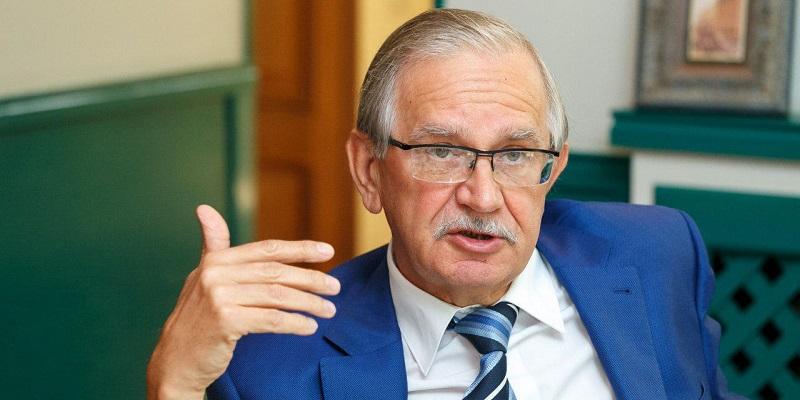 Инвестор Александр Соловьев стал советником врио воронежского губернатора Александра Гусева