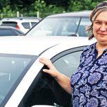 С чувством реальности: Победительница акции «Поехали!» рассказала о том, как выиграть автомобиль