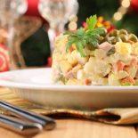 «Индекс оливье»: Аналитики подсчитали, во сколько воронежцам обойдется традиционный новогодний салат