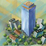 Снова в точку: Власти выставили на торги аренду участков под жилую застройку в разных районах Воронежа
