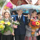 Когда природа «плачет»: На 1 сентября в Воронеже все же прогнозируют дожди