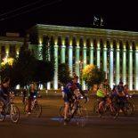 Расширились: Традиционная акция «Велоночь» в Воронеже станет частью масштабного фестиваля «Велогород»