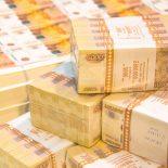 Вогнать в долги: мэрия Воронежа поищет кредитора на 2 млрд руб.