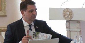 Андрей Марков: «Не нужно приказывать органам местного самоуправления»