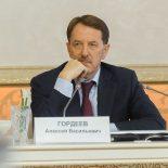 «Упал» напоследок: Воронежский экс-губернатор Алексей Гордеев перед отставкой потерял две позиции в рейтинге АПЭК
