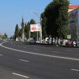 На финишной прямой: В Воронеже осталось отремонтировать пять улиц по федеральному проекту