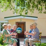 Заработать на старости: В Воронежской области могут появиться частные дома престарелых