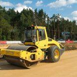С перспективой: Объемы дорожных работ в Воронежской области в 2018 г. будут не ниже прошлогодних