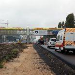Теперь – и обратно: Дорожники определили подрядчика по ремонту трассы А-134 на выезде из Воронежа