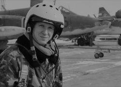 Следствие покажет: По факту гибели в Сирии воронежского летчика Романа Филипова возбуждено уголовное дело