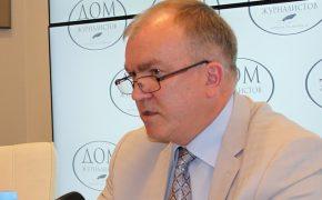 Отставить!: Руководитель департамента соцзащиты Воронежской области может лишиться должности