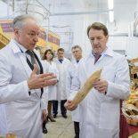 Вопреки инфляции: Губернатор Воронежской области призвал не повышать цены на хлеб
