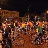 Сеть в помощь: Участники «Велоночи» в Воронеже впервые предложат зарегистрироваться онлайн