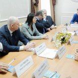 Достучаться до каждого: В Воронеже к информированию о президентских выборах подключат работодателей