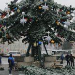 Чтобы глаз радовался: В мэрии Воронежа обсудили подготовку в Новому году