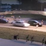 «Хромая» концепция: На территории воронежского ЖК «Озерки» под колесами автомобиля вновь оказался ребенок