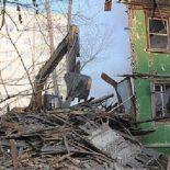 Уходим ввысь: Мэрия Воронежа утвердила проект сноса еще одного ветхого квартала в Советском районе