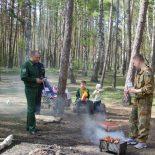 Огонь под запретом: В Воронежской области стартовал особый противопожарный режим