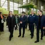 Вопросы риторики: Вице-премьер Дмитрий Рогозин нашел в Воронеже равнодушие и разгильдяйство