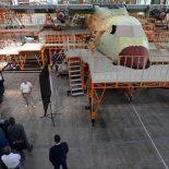«Выцарапать» рынок: Вице-премьер РФ Дмитрий Рогозин рассказал, каким видит будущее Ил-112В и проектов Воронежского авиазавода