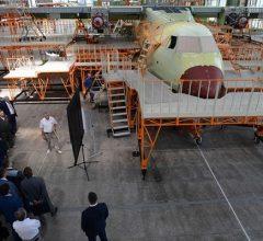 Где год – там и другой…: Дмитрий Рогозин анонсирован очередной перенос сроков по проекту Ил-112В воронежского авиазавода