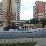 Не оценили: Жители комплекса «Острова» добились демонтажа установленного во дворе новостройки скейт-парка