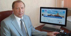 Валерий Столяров: «Я не знаю ни одной организации, которую пощадил бы кризис»