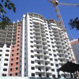 Крутое пике: В Воронежской области цена квартир в новостройках снижалась в течение всего 2016 г.