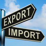 Не произведем, так купим: В Воронежской области за три квартала резко вырос импорт и сократился экспорт