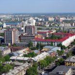 Крепкие середнячки: жить в Воронеже лучше, чем в Энгельсе, но хуже, чем в Ухте
