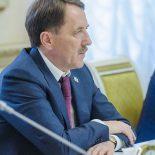 Плюс ступенька: Воронежский губернатор поднялся на одну позицию в рейтинге АПЭК