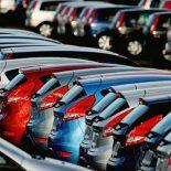Берегись автомобиля: В Воронежской области сосчитали частный автотранспорт
