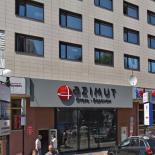 Материально озабочены?: Воронежские власти вновь попытаются продать часть здания гостиницы «Азимут»