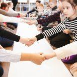 Воспитать толерантность: При Национальной палате Воронежской области предложили создать молодежный совет